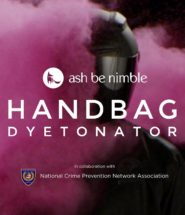 The Handbag Dyetonator