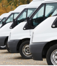 Does Your Company Run Work Vehicles? Here's What You Need to Know About Safety and Liability