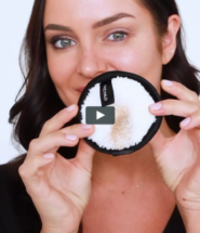 Face Halo Makeup Remover Pad
