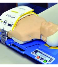 CPR Device On The Move