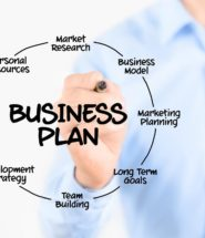 A Step by Step Guide to Nailing Your Business Plan