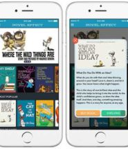 Spice up Bedtime Stories with Own Sound Effect