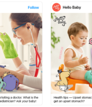 Baby Snap – Snapchat for Parents