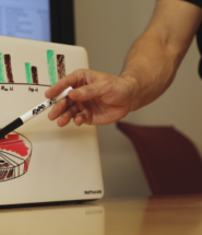 Turn your Laptop into a Portable Whiteboard