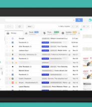 Dittach Attachment Finder for Gmail