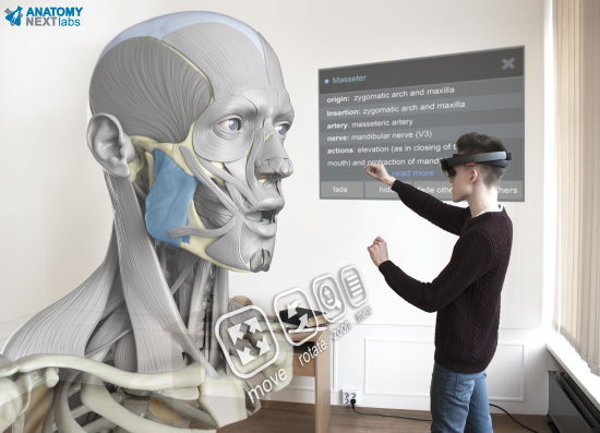 Coolbusinessideas 3d And Vr Technology Revolutionize Human