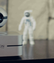 Moon by 1-Ring: The Worlds First Levitating Camera