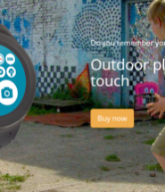 Wanderwatch Brings Kids Outside With Gamification