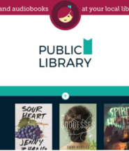 Libby The Online Library