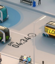 Customizable Autonomous Transportation