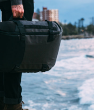 The Go-To Travel Bag