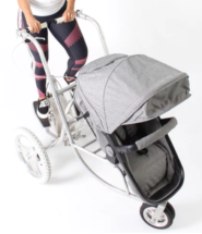 Excercise While Pushing A Stroller