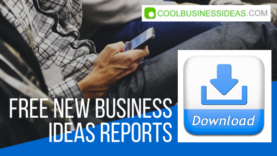 Free Reports from CBI