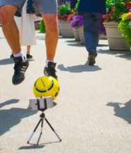 Up Your Game With This Soccer Ball