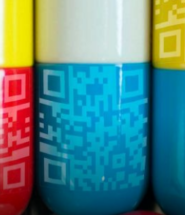 Can Edible QR Codes Administer The Right Pill?