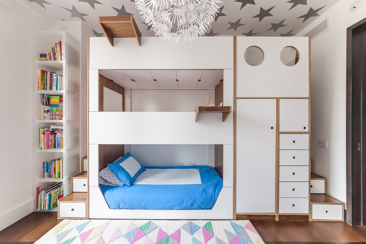 Etonnant ... Niche In The Childrenu0027s Furniture Market With Their Clever And  Practical Solutions That Include Loft Beds, Bunk Beds, Cribs, Desks, And  Storage Pieces.