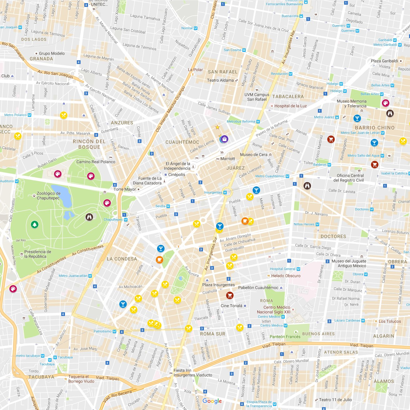 CoolBusinessIdeas.com | Google Map Now Tells You Offers From ... on google map university, bing maps places, directions to and from places, google places map99412poaha pl, google earth my-places,