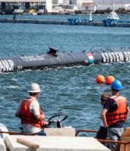Ocean Cleanup Heads To Great Pacific Garbage Patch Finally
