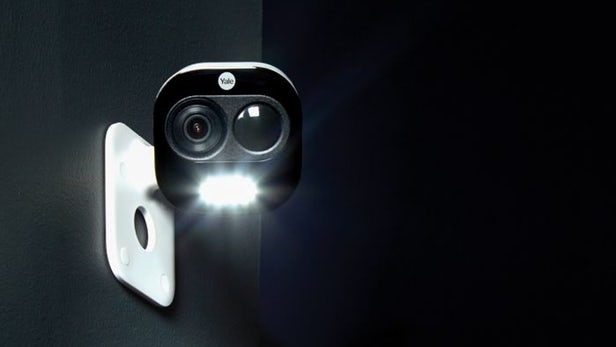 Coolbusinessideas Com Yale All In One Camera