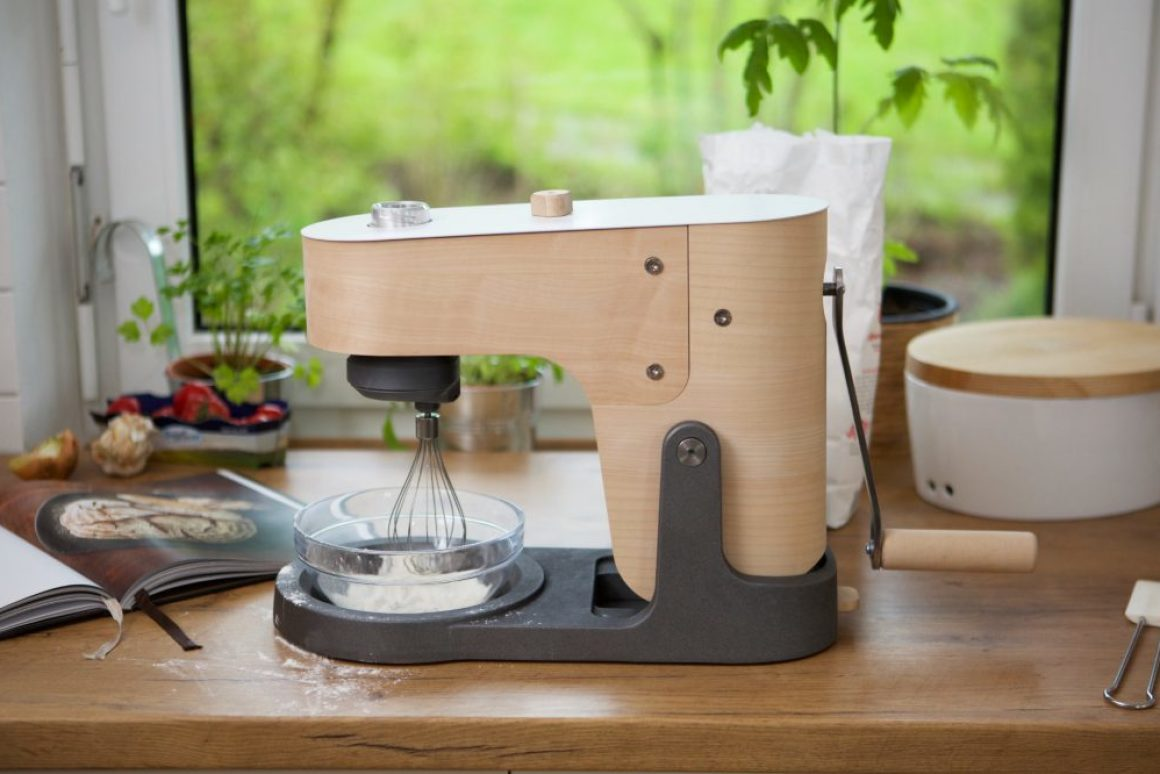 CoolBusinessIdeas.com | Electricity Free Kitchen Appliance